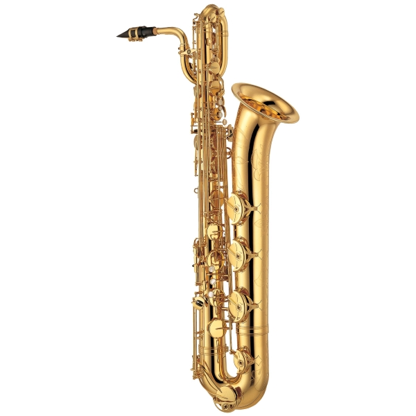 Bariton saksofoni
