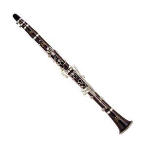 Bb klarineti