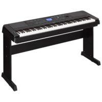 Klaviatura Yamaha DGX-660 B